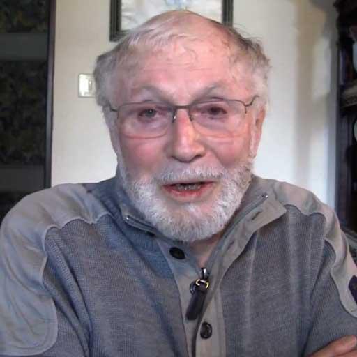 René Hamon, président d'honneur non à l'autoroute