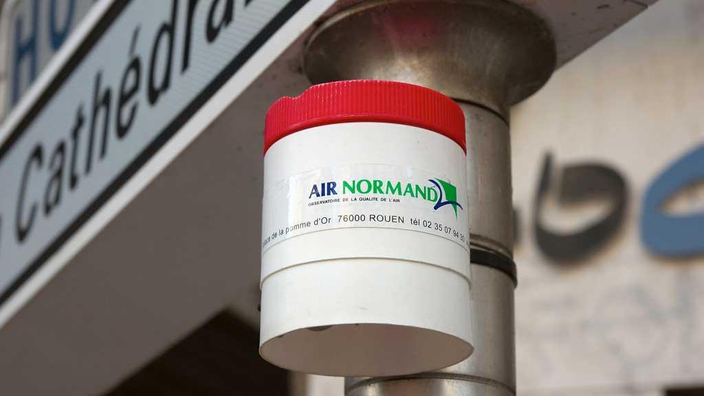 l'État a commis une faute du fait de l'insuffisance des mesures prises en matière de qualité de l'air