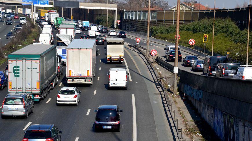 une autoroute peut-elle dégorger rouen ?