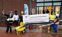 la COP 21 locale